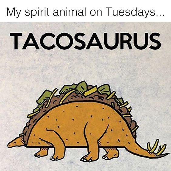 Most Funny Quotes 27 Taco Memes For Taco Tuesday Or Any Day