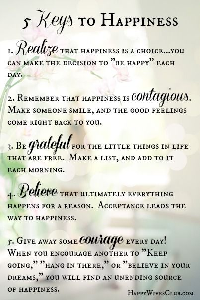 Love Quotes 5 Keys To Happiness By Blue Mountainjpg Quotes Boxes