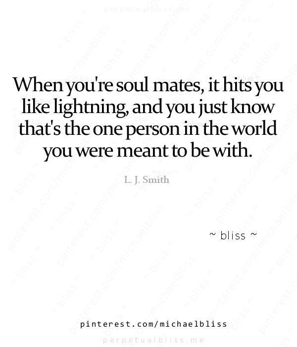 14 Famous Quotes About Soulmates to Use in Your Wedding