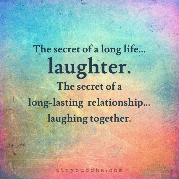 Quotes About Happiness And Laughter Beauteous Soulmate Quotes  The Secret Of Life.a Truly Happy Life A