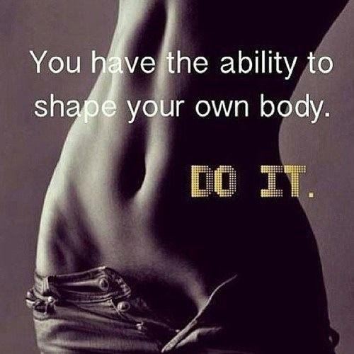 daily gym motivation