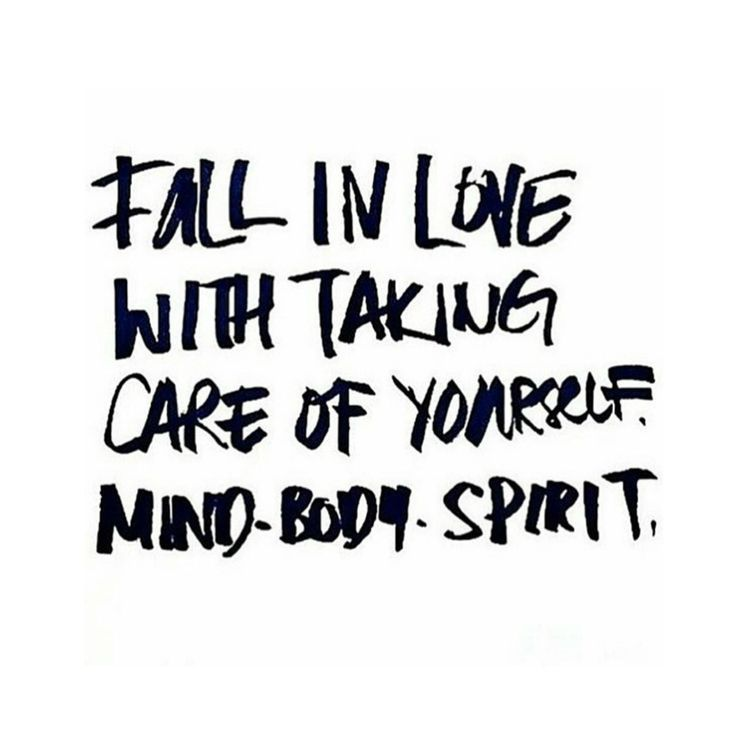 Best Positive Quotes Fall In Love With Taking Care Of Yourself