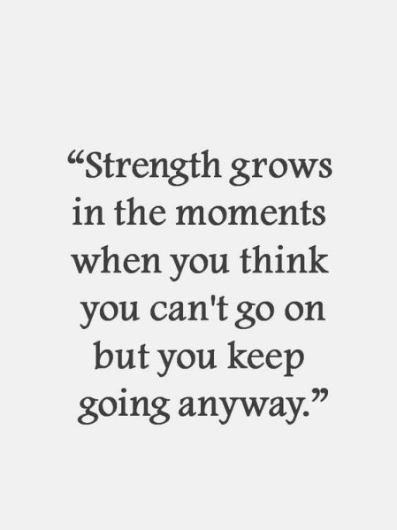 Quotes On Strength Enchanting Best Positive Quotes  25 Quotes About Strength Strength Quotes