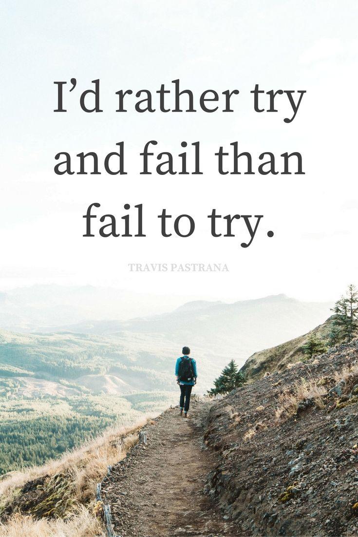 Funny travis pastrana quotes advise