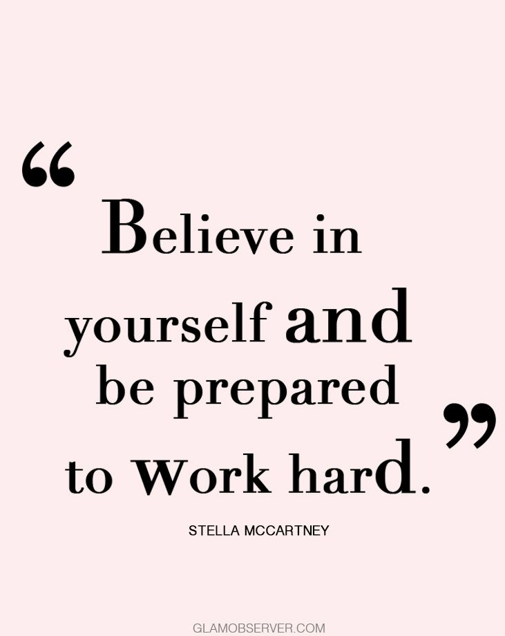 Inspirational And Motivational Quotes Stella Mccartney Fashion