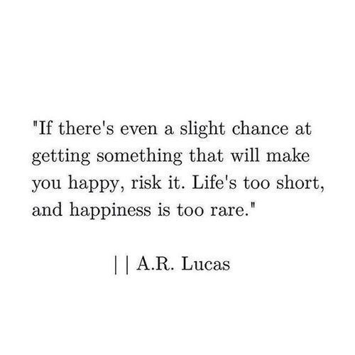Quotes To Make You Happy Interesting Love Quotes  Happy Risks Quotes Boxes  You Number One