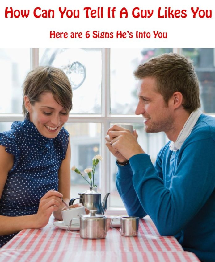 signs hes still into you