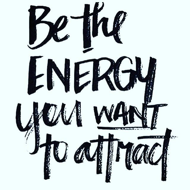 Love Quotes Of The Day New Love Quotes  Inspirational Quote Of The Day Be The Energy You
