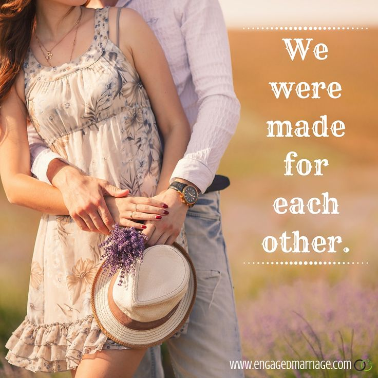 Made For Each Other: Love Quotes : We Were Made For Each Other....