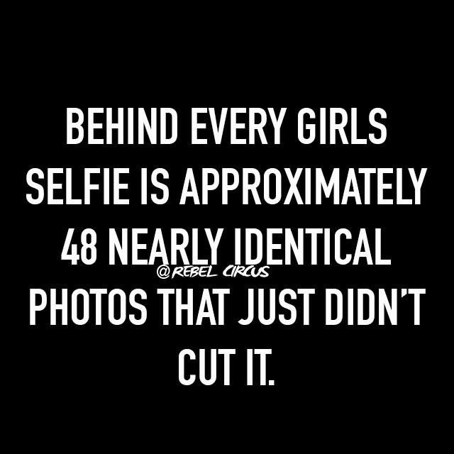 Quotes For Selfies Alluring Most Funny Quotes  Selfies Quotes Boxes  You Number One
