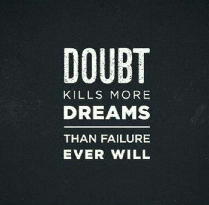 Quotes Doubt Quotes Cryptinfo Net