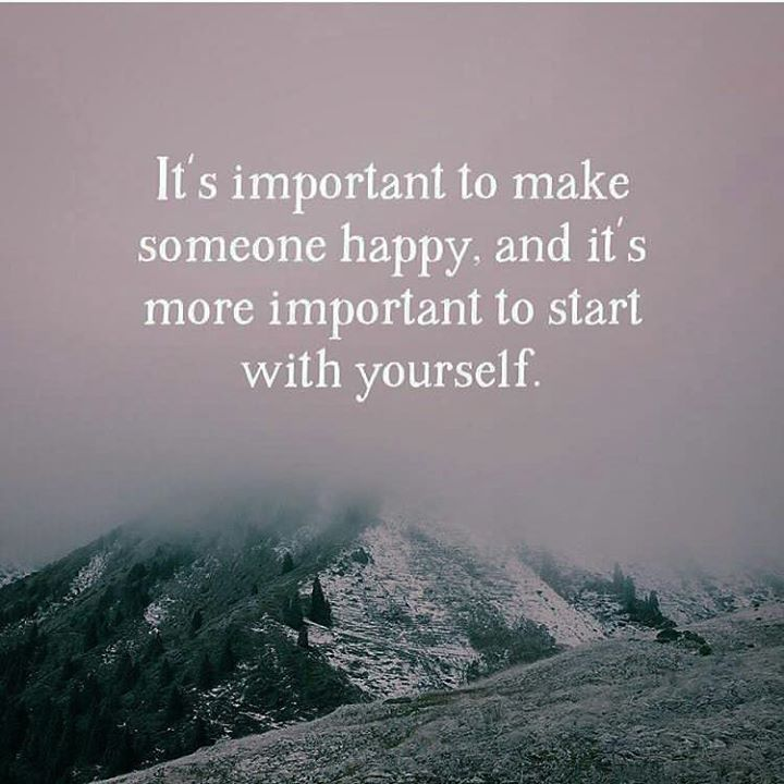 Inspirational Day Quotes: Positive Quotes : It's Important To Make Someone Happy And
