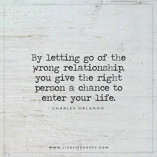 Famous quotes about letting go and moving on