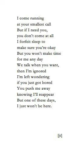 Moving On Quotes Im Sorry But Someday I May Not Be Here