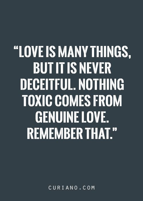 Quotes About EX : Love is many things, but it is never ...
