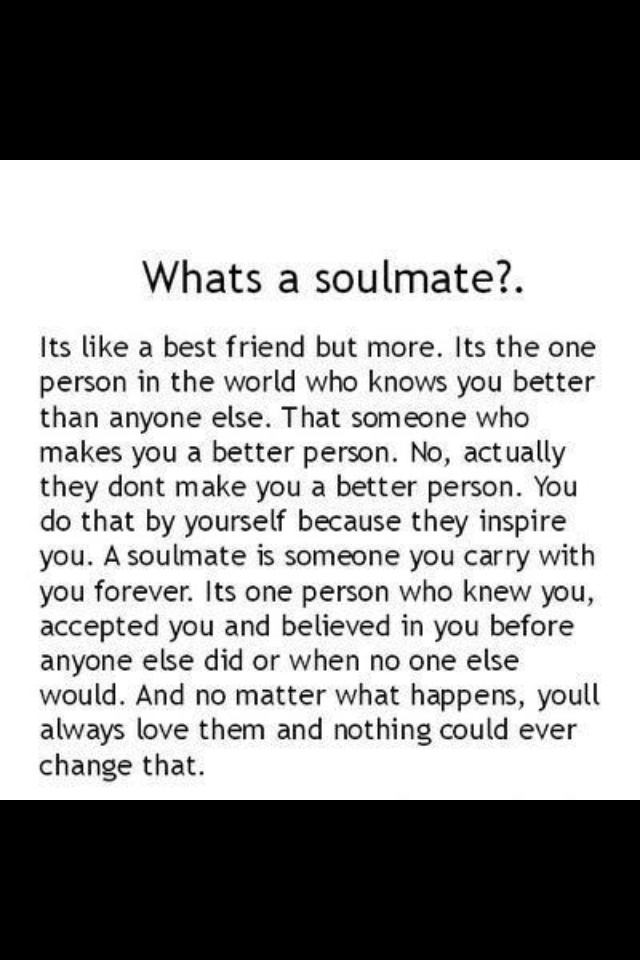 Soulmate Quotes I Dont Like This Not Being With You I Just Want