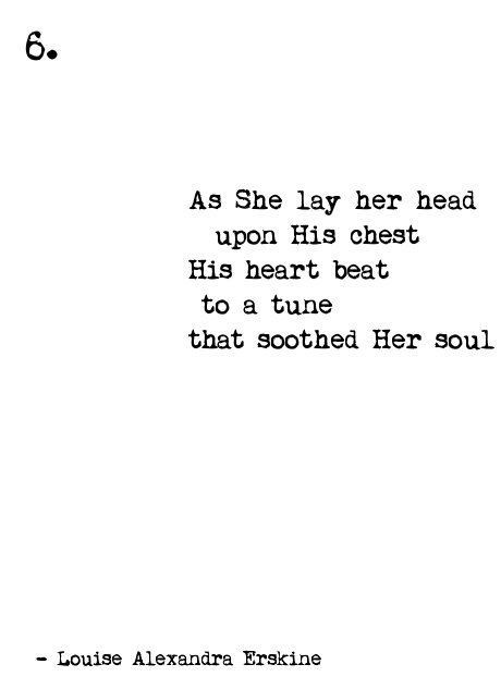 Soulmate Quotes Poetic Lies However You Felt With Him Was Too