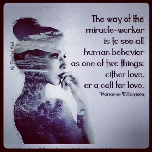 Marianne Williamson Love Quotes Entrancing Best Positive Quotes  The Way Of The Miracleworker Marianne