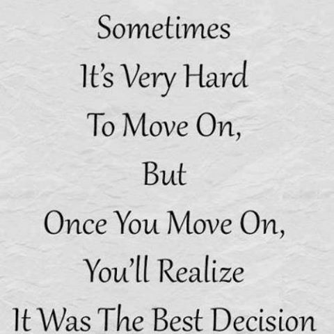 Quotes Moving On Alluring Breaking Up And Moving On Quotes  Sometimes You Need To Just Pick