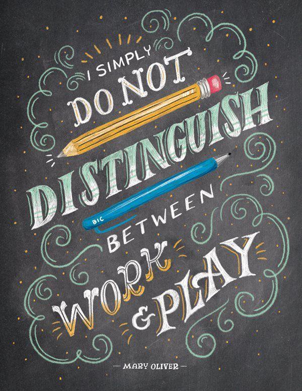 Business Quotes Work Play By Shauna Lynn Panczyszyn