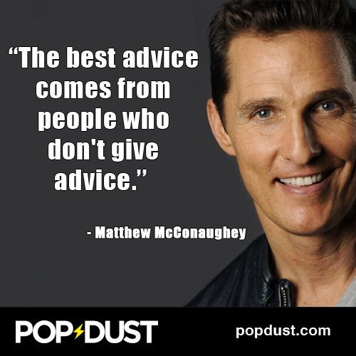 Famous Celebrity Quote...