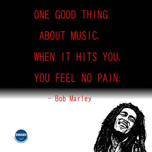 description inspirational bob marley quotes