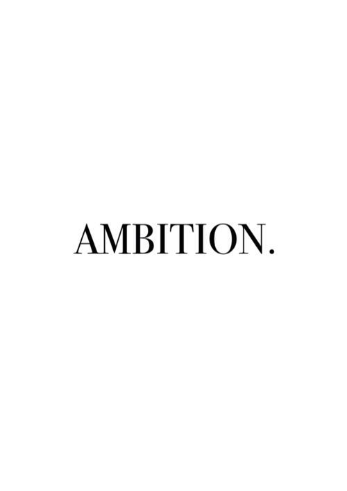 Inspirational And Motivational Quotes Ambition Quotes Boxes