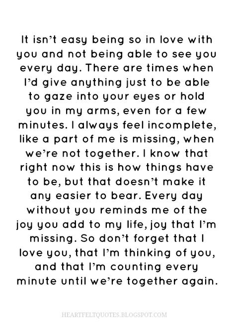 Soulmate Quotes 29 I Love You More Than Anything And I Cant Wait