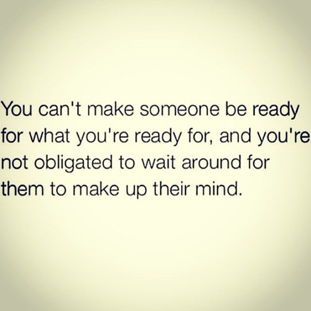 Not ready for love quotes
