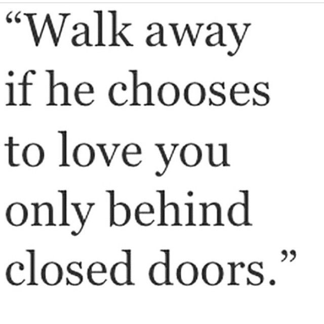 Moving On Quotes Walk Away If She Chooses To Love You Only Behind