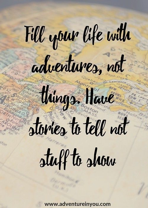 Life Positive Quotes Fascinating Best Positive Quotes  Fill Your Life With Adventure Life Quotes