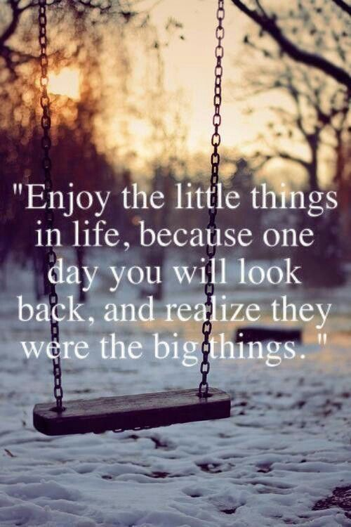 Quotes About Life With Pictures Enchanting Best Positive Quotes  It's The Quality Of Life Stuff And Someone