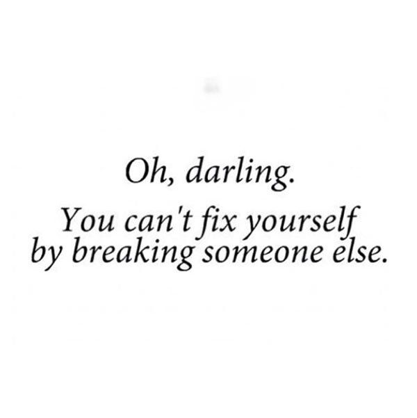 Breaking Up And Moving On Quotes Its True Dont Bring Others