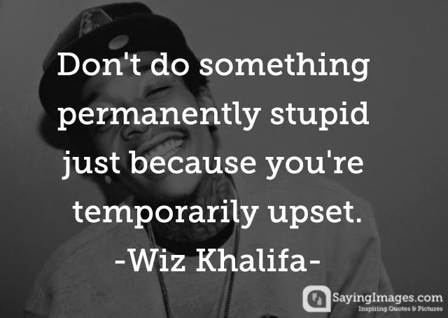 Business Quotes 60 Most Popular Wiz Khalifa Quotes Quotes Boxes Fascinating Most Popular Quotes