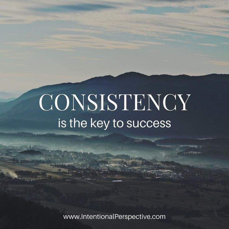 Business Quotes Amusing Business Quotes  Consistency Is The Key To Success  Quotes Boxes
