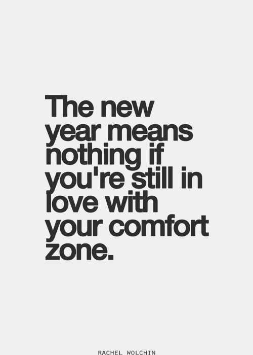 Business Quotes : The new year means nothing if you\'re still in love ...