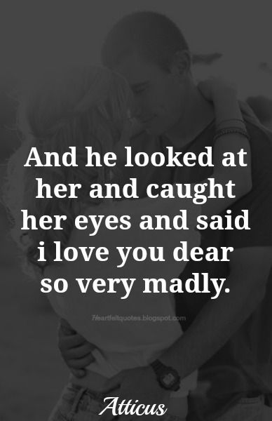 Love Quotes I Love You Dear So Very Madly Quotes Boxes You
