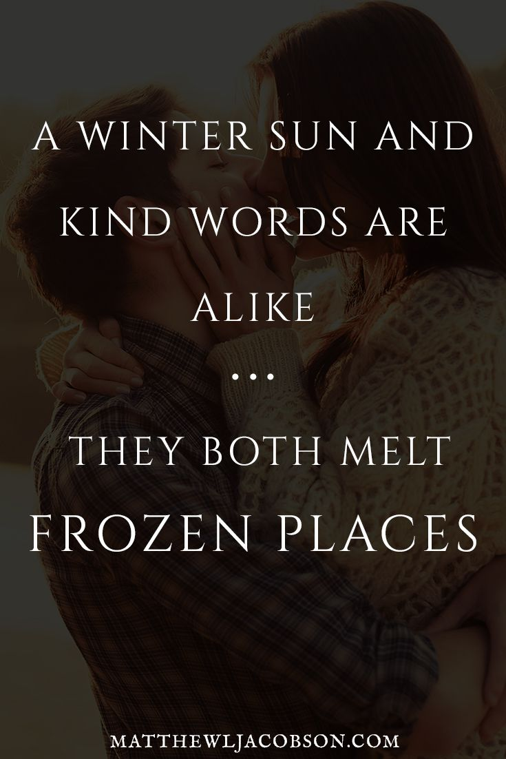 Inspirational Love Quotes And Sayings Love Quotes  Melted Any Frozen Places Recently  Quotes Boxes