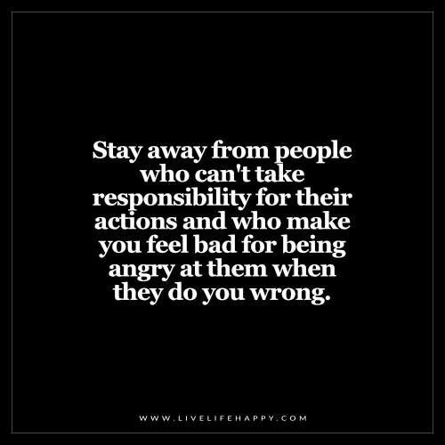 Deep Life Quotes Cool Quotes About Ex  Deep Life Quotes Stay Away From People Who Can