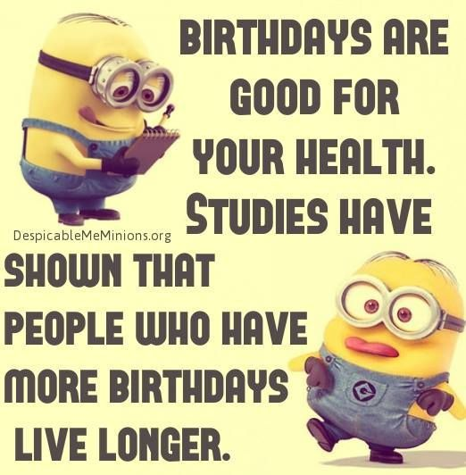 17 Best Birthday Quotes On Pinterest Wishes 187810