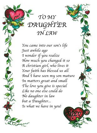 17 Best Images About Daughter In Law On Pinterest Wall Photos 69489