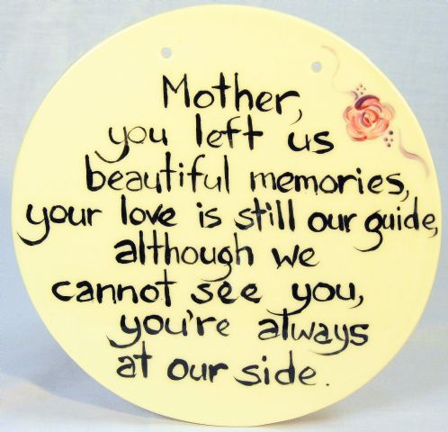 25 Best Loss Of Mother Quotes On Pinterest Grief Quotes Mother 96636