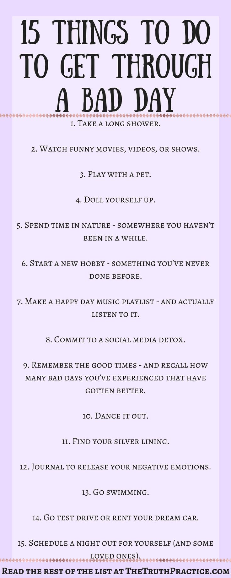 Best Positive Quotes Click The Pin For All 25 Ways To Get Through