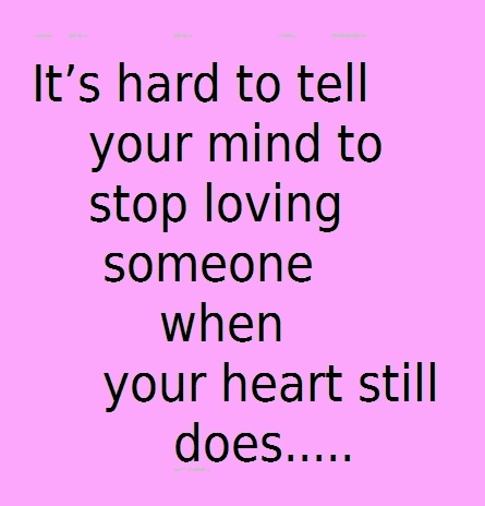 QUOTES ABOUT LOVE : 55+ Quotes For A Broken Heart – It\'s Hard to ...