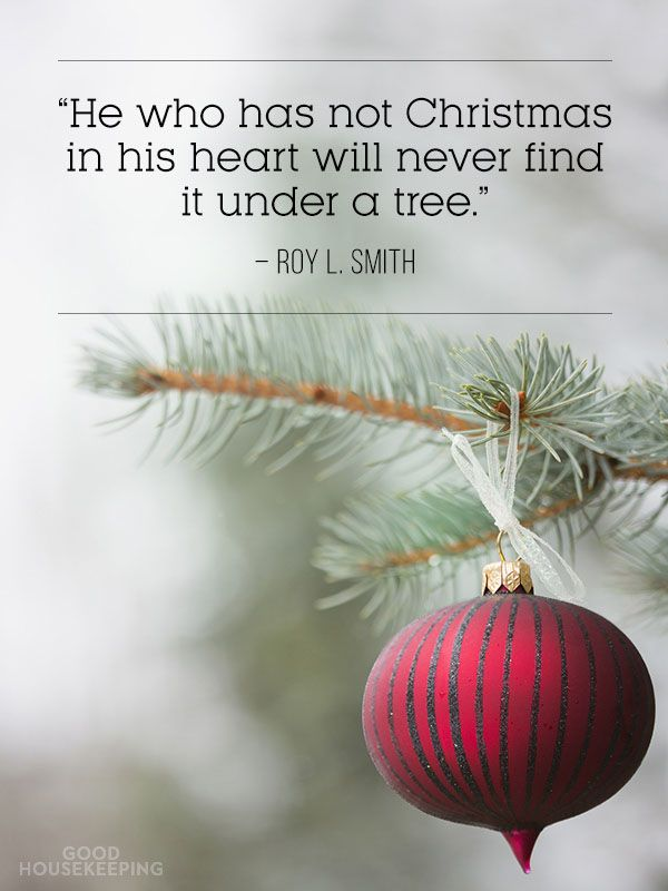 description 7 quotes to get you in the christmas spirit
