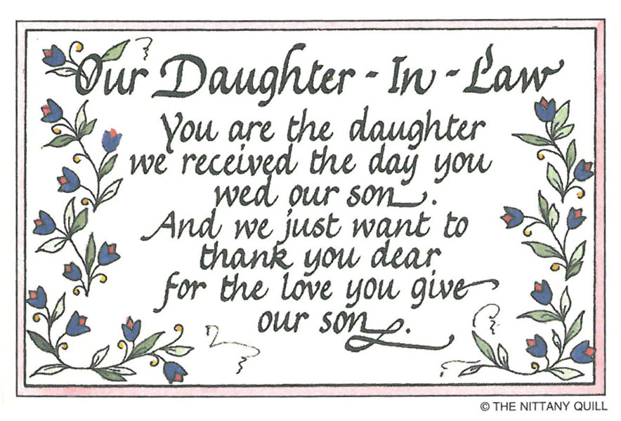 Quotes About Family 27 Future Daughter In Law Quotes Created By