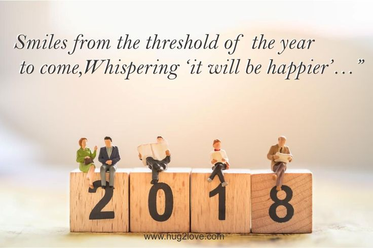 Happy New Year Words Quotes New Years Resolutions Quotes 2018