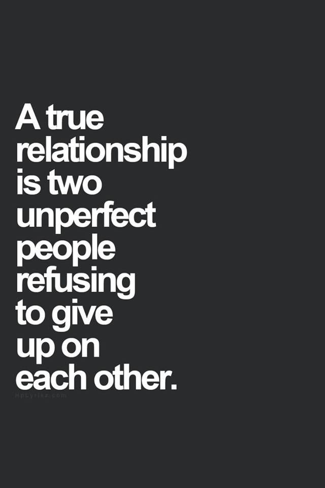 Love Quotes A True Relationship Love Quote Past Future Accept