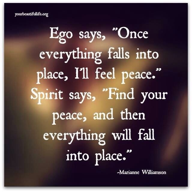 Quotes About Life 55 Quotes About Peace Of Mind Just Listen To