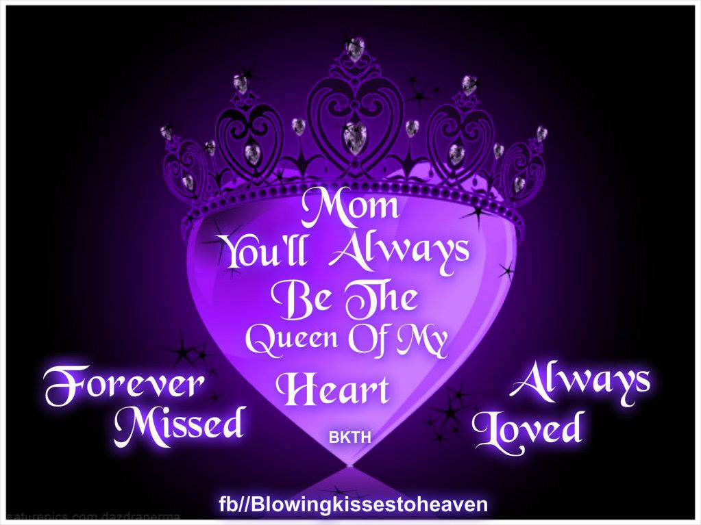 Quote Pictures Missing My Mom In Heaven Quotes Sad Quote To 52421